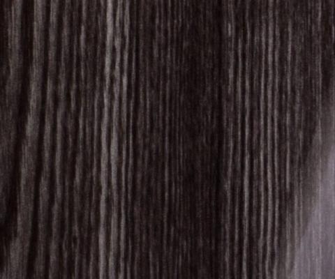 Р306 Вяз Черный Металлик