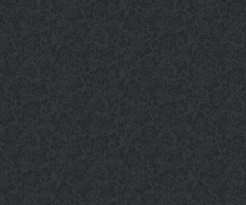 Арабеска-черная-F7462